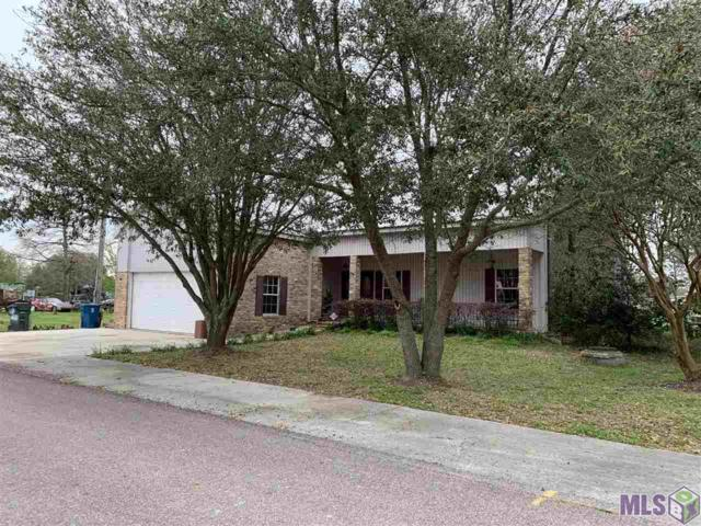 7778 Miller St, Ventress, LA 70783 (#2019004072) :: The W Group with Berkshire Hathaway HomeServices United Properties