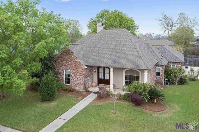 10705 Pinebrook Ave, Baton Rouge, LA 70809 (#2019004089) :: Darren James & Associates powered by eXp Realty