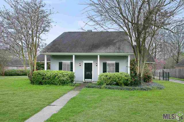 5325 River Meadow Dr, Baton Rouge, LA 70820 (#2019004090) :: Patton Brantley Realty Group