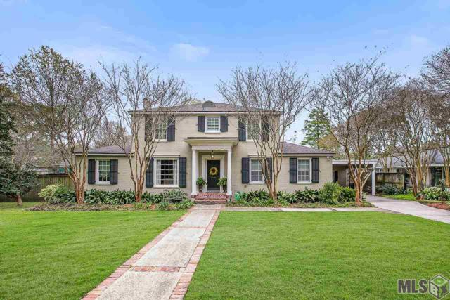1417 Richland Ave, Baton Rouge, LA 70808 (#2019004114) :: The W Group with Berkshire Hathaway HomeServices United Properties