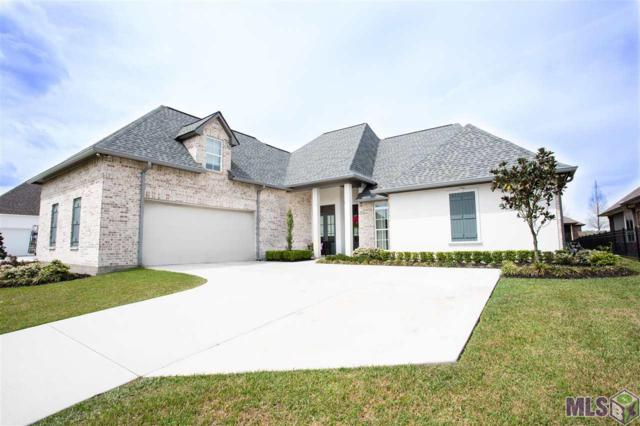 42379 Greens View Dr, Gonzales, LA 70737 (#2019004117) :: The W Group with Berkshire Hathaway HomeServices United Properties