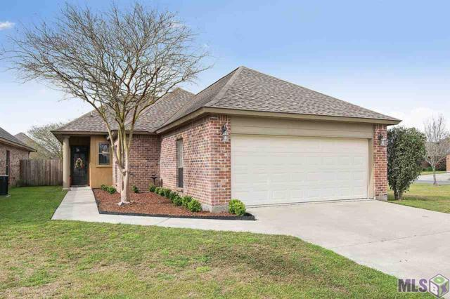 3102 Nicholson Lake Dr, Baton Rouge, LA 70810 (#2019004119) :: Darren James & Associates powered by eXp Realty