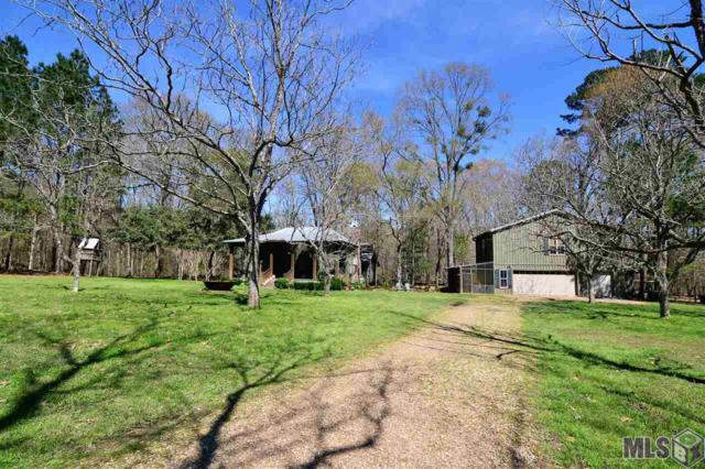 11276 Fairview Ln, St Francisville, LA 70775 (#2019004122) :: Patton Brantley Realty Group