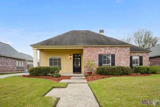 10646 Hollybrook Dr, Baton Rouge, LA 70809 (#2019004133) :: Darren James & Associates powered by eXp Realty