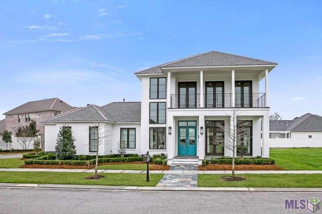 7415 Farm Row Ave, Baton Rouge, LA 70810 (#2019004147) :: David Landry Real Estate