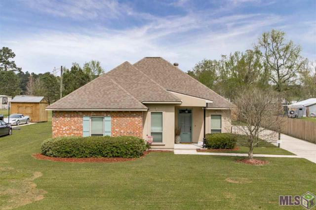 44030 Lake Hills Dr, Prairieville, LA 70769 (#2019004155) :: Patton Brantley Realty Group