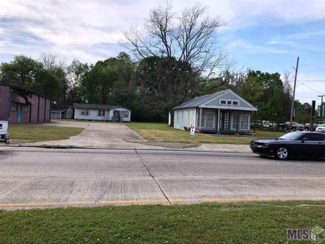 14155 Plank Rd, Baker, LA 70714 (#2019004164) :: Darren James & Associates powered by eXp Realty