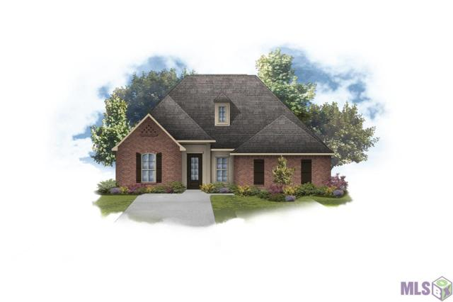 6692 Linwood Dr, Addis, LA 70710 (#2019004189) :: The W Group with Berkshire Hathaway HomeServices United Properties