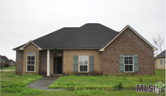 3725 Monte Vista Dr, Addis, LA 70710 (#2019004218) :: The W Group with Berkshire Hathaway HomeServices United Properties