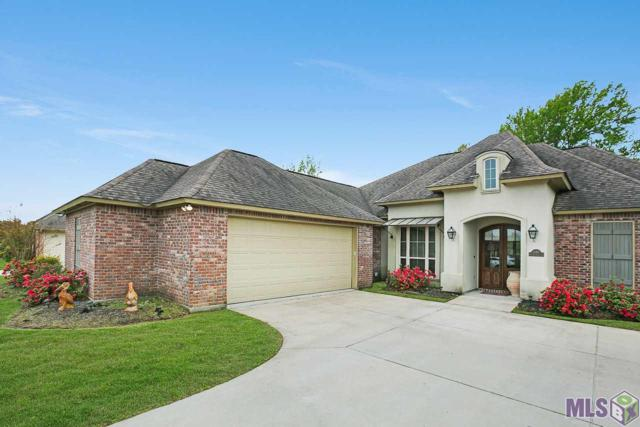 18497 Old Maplewood Dr, Prairieville, LA 70769 (#2019004234) :: Patton Brantley Realty Group