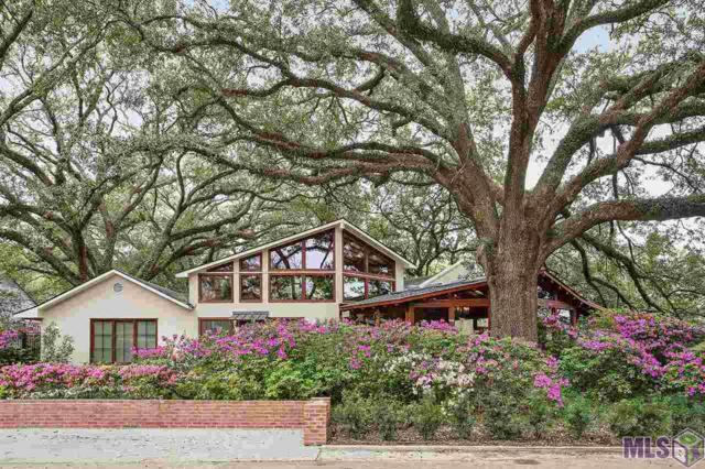 650 Lsu Ave, Baton Rouge, LA 70808 (#2019004237) :: The W Group with Berkshire Hathaway HomeServices United Properties