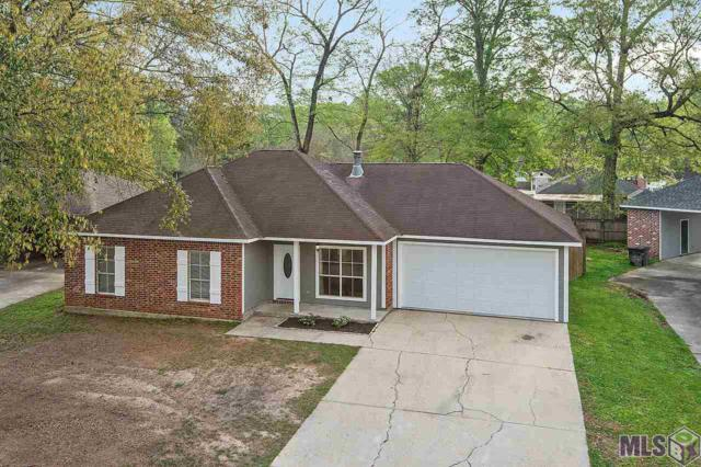 11174 Village Green Dr, Greenwell Springs, LA 70739 (#2019004239) :: Patton Brantley Realty Group