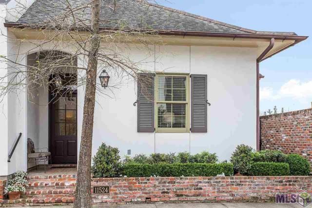 11524 Settlement Blvd, Baton Rouge, LA 70810 (#2019004240) :: David Landry Real Estate