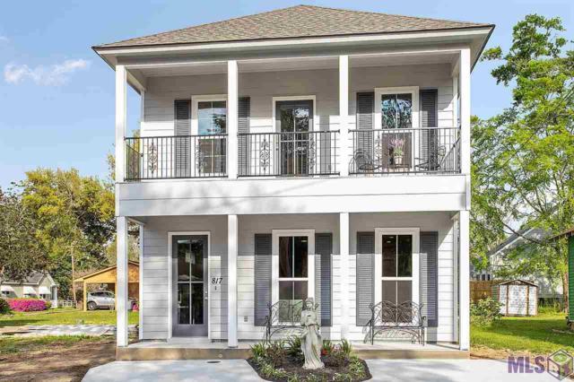 817 St Rose Ave, Baton Rouge, LA 70806 (#2019004271) :: Patton Brantley Realty Group