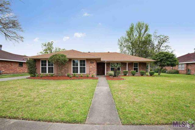 12676 Parnell Ave, Baton Rouge, LA 70815 (#2019004280) :: Patton Brantley Realty Group