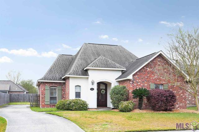 10449 Springvalley Ave, Baton Rouge, LA 70810 (#2019004284) :: Patton Brantley Realty Group