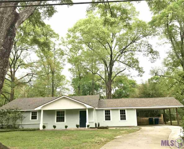 1060 Benton Dr, Denham Springs, LA 70726 (#2019004310) :: Patton Brantley Realty Group