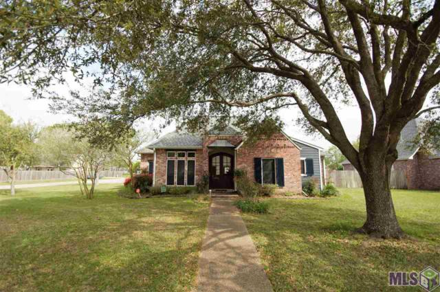 37458 Provence Pointe, Prairieville, LA 70769 (#2019004315) :: Patton Brantley Realty Group
