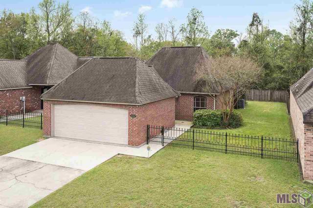 41067 Garden Ct, Gonzales, LA 70737 (#2019004322) :: David Landry Real Estate