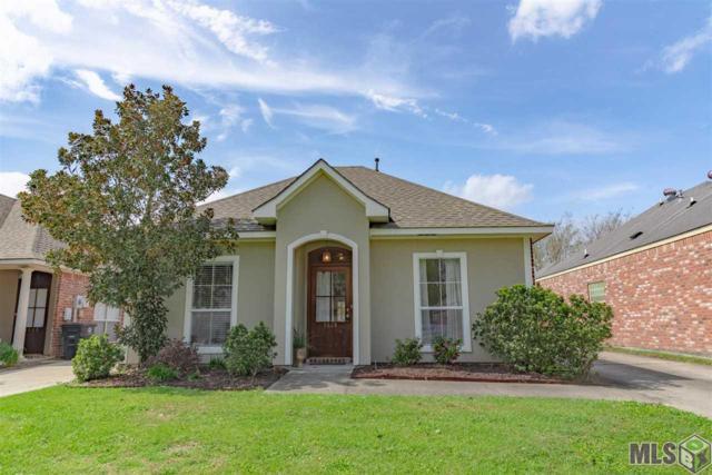 5538 Arialo Dr, Baton Rouge, LA 70820 (#2019004337) :: David Landry Real Estate