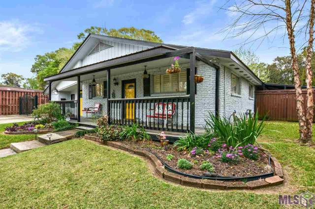5854 Convention, Baton Rouge, LA 70806 (#2019004345) :: Patton Brantley Realty Group