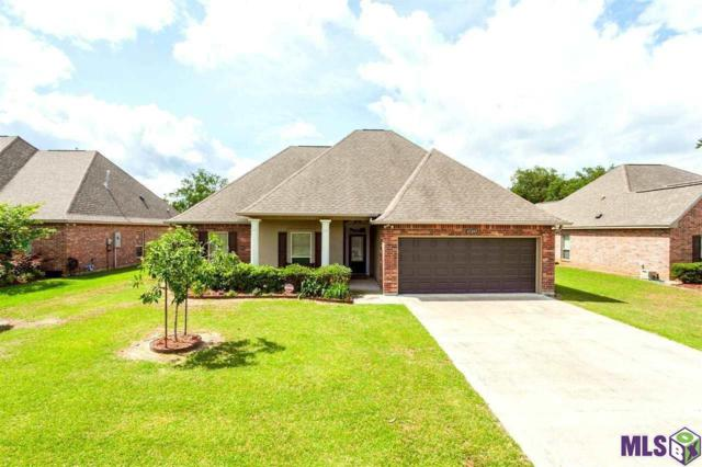 41203 Hidden Cove Ave, Gonzales, LA 70737 (#2019004347) :: The W Group with Berkshire Hathaway HomeServices United Properties