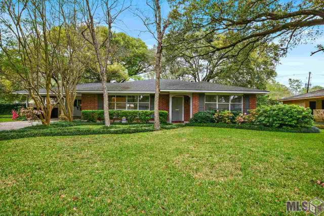 11635 Parkwood Dr, Baton Rouge, LA 70815 (#2019004359) :: The W Group with Berkshire Hathaway HomeServices United Properties