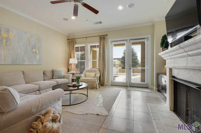 998 Stanford Ave #209, Baton Rouge, LA 70808 (#2019004377) :: Darren James & Associates powered by eXp Realty