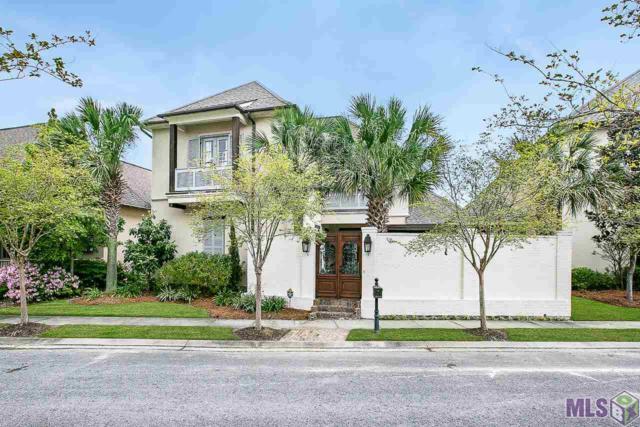 11425 The Gardens Dr, Baton Rouge, LA 70810 (#2019004385) :: Patton Brantley Realty Group