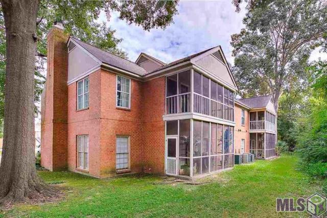 7352 N Jefferson Place Cir D, Baton Rouge, LA 70809 (#2019004422) :: Patton Brantley Realty Group