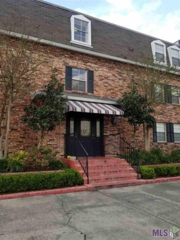 4735 Government St #106, Baton Rouge, LA 70806 (#2019004425) :: Patton Brantley Realty Group