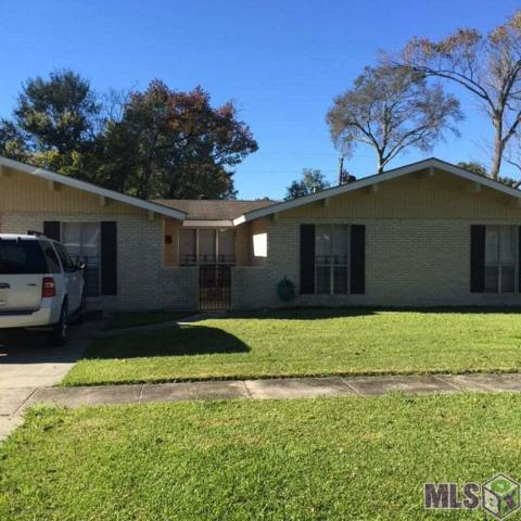 1783 Mullen Dr, Baton Rouge, LA 70810 (#2019004435) :: The W Group with Berkshire Hathaway HomeServices United Properties