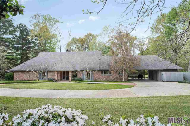 8119 Oakbrook Dr, Baton Rouge, LA 70810 (#2019004438) :: Patton Brantley Realty Group