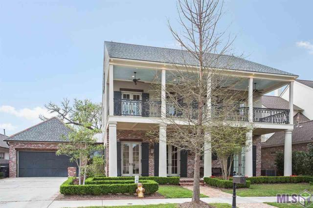 7352 Lanes End, Baton Rouge, LA 70810 (#2019004474) :: The W Group with Berkshire Hathaway HomeServices United Properties