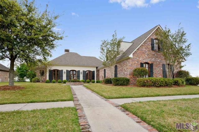 58440 Village Ct, Plaquemine, LA 70764 (#2019004477) :: The W Group with Berkshire Hathaway HomeServices United Properties