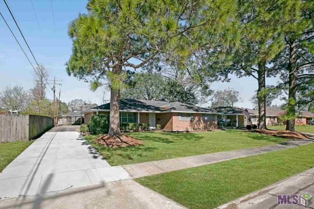 12333 Parnell Ave, Baton Rouge, LA 70816 (#2019004481) :: David Landry Real Estate