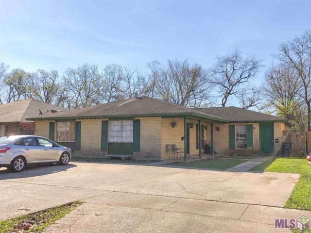 12466, 12468 Warfield Ave, Baton Rouge, LA 70815 (#2019004525) :: Patton Brantley Realty Group