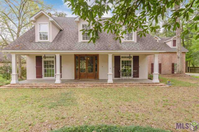 19435 Creekround Ave, Baton Rouge, LA 70817 (#2019004540) :: Patton Brantley Realty Group