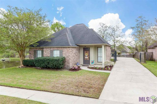 18225 Three Bars Dr, Baton Rouge, LA 70817 (#2019004545) :: The W Group with Berkshire Hathaway HomeServices United Properties
