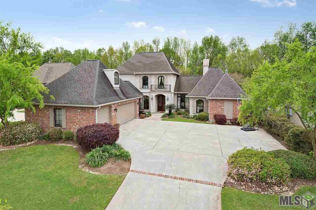 16335 Winding Ridge Ave, Prairieville, LA 70769 (#2019004578) :: Patton Brantley Realty Group