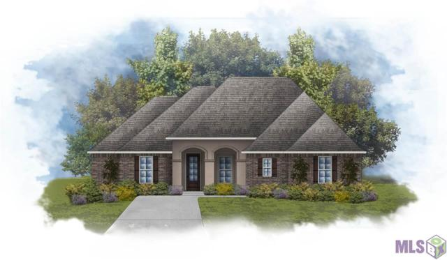 6501 Union Dr, Addis, LA 70710 (#2019004585) :: The W Group with Berkshire Hathaway HomeServices United Properties