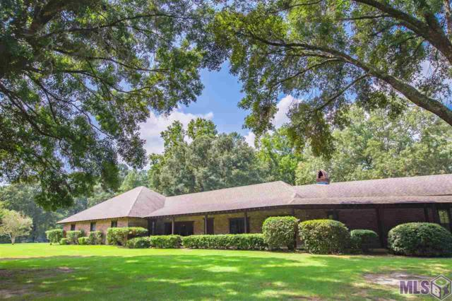 6717 Oak Cluster Dr, Greenwell Springs, LA 70739 (#2019004593) :: Patton Brantley Realty Group