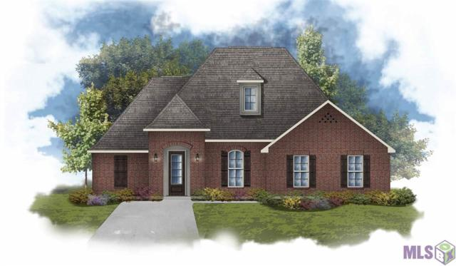 4769 Trial Dr, Addis, LA 70710 (#2019004595) :: The W Group with Berkshire Hathaway HomeServices United Properties