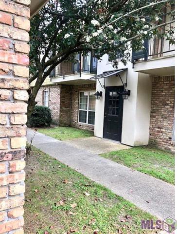 2100 College Dr #145, Baton Rouge, LA 70808 (#2019004598) :: David Landry Real Estate
