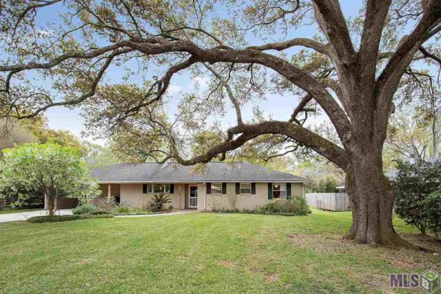 1244 Pickett Ave, Baton Rouge, LA 70808 (#2019004650) :: The W Group with Berkshire Hathaway HomeServices United Properties