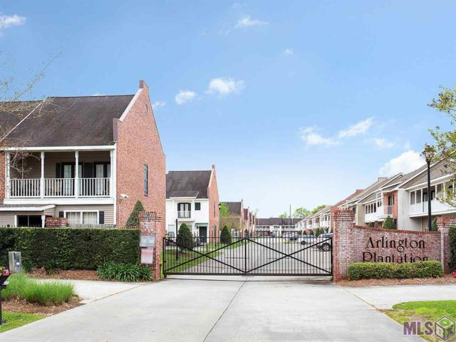 2171 Plantation Ln, Baton Rouge, LA 70820 (#2019004653) :: The W Group with Berkshire Hathaway HomeServices United Properties