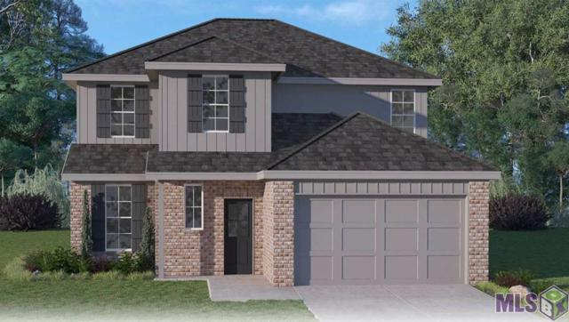 8272 Fairlane Dr, Denham Springs, LA 70726 (#2019004658) :: The W Group with Berkshire Hathaway HomeServices United Properties