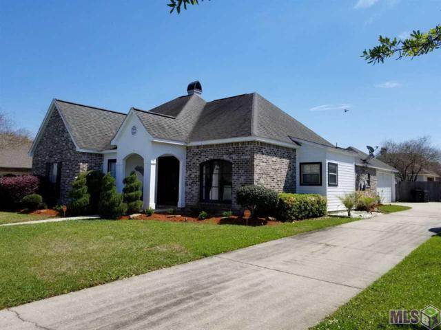 17720 Glen Forest Ave, Baton Rouge, LA 70817 (#2019004662) :: The W Group with Berkshire Hathaway HomeServices United Properties