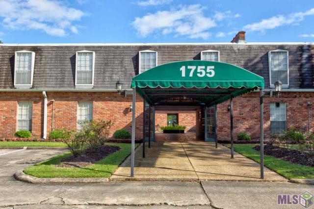 1755 College Dr #107, Baton Rouge, LA 70808 (#2019004673) :: Patton Brantley Realty Group