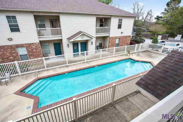 1362 Brightside Dr #107, Baton Rouge, LA 70820 (#2019004682) :: Darren James & Associates powered by eXp Realty